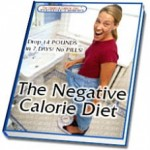 Negative Calorie Foods – What To Consider