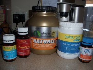 Gabriel Method Supplements