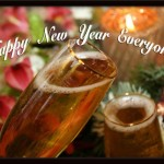 Happy New Year To All My Readers!