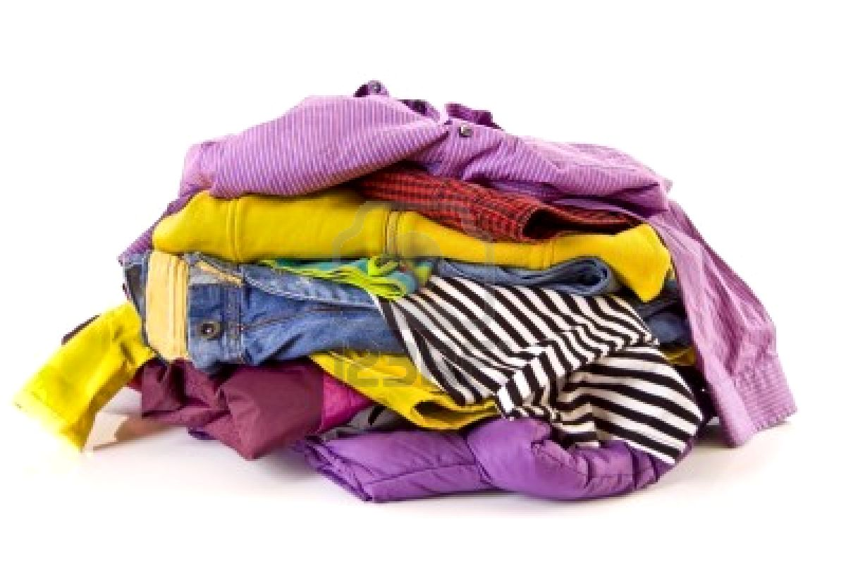 Weight Loss Boost - Try A Clothes Swap! - Healthy Diet ...